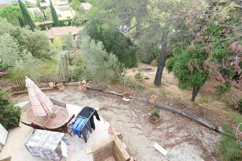 Vente maison / villa Roquebrune sur argens 349900€ - Photo 6