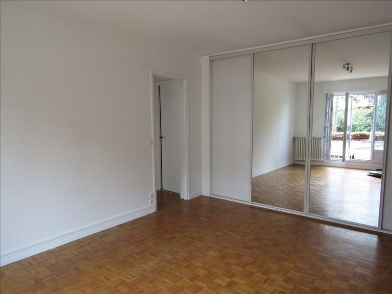 Sale apartment Maisons-laffitte 229000€ - Picture 1