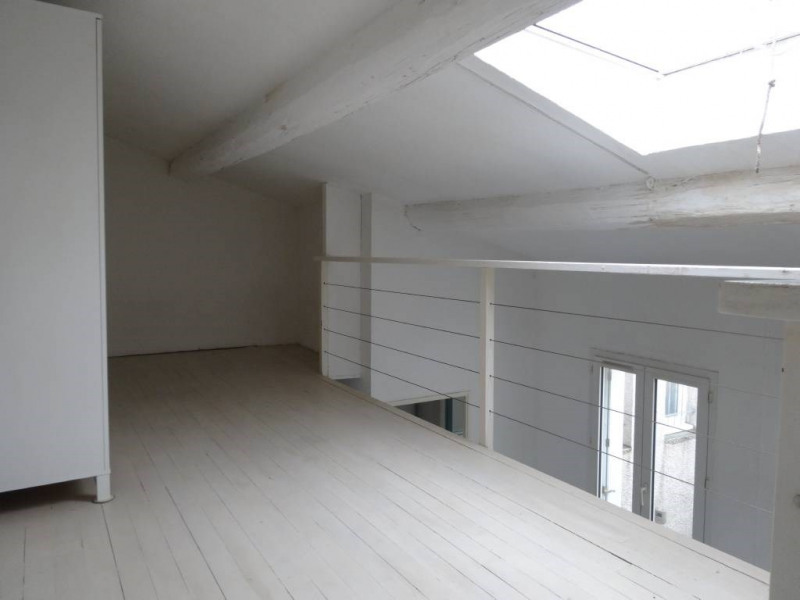 Rental apartment Avignon 439€ CC - Picture 1