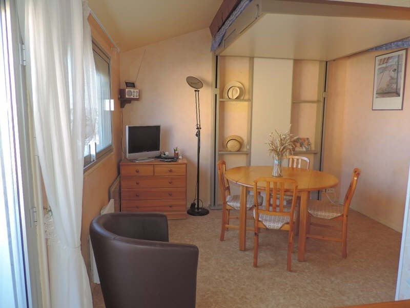 Vente appartement Fort mahon plage 80 600€ - Photo 2