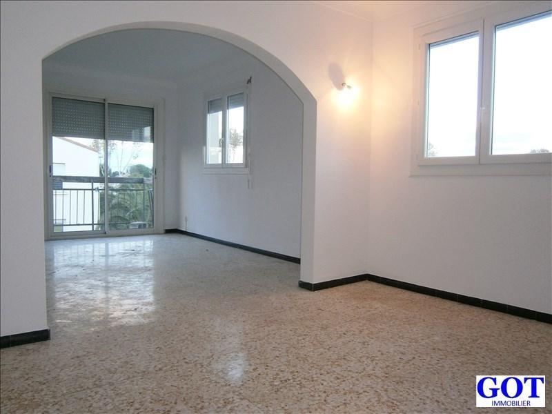 Verhuren  appartement Pia 740€ CC - Foto 1