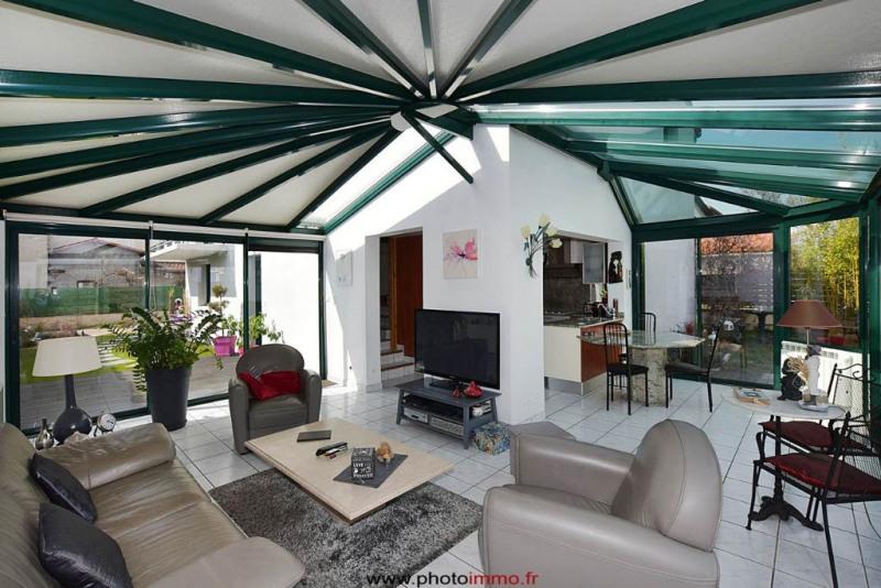 Vente maison / villa Clermont ferrand 348600€ - Photo 2