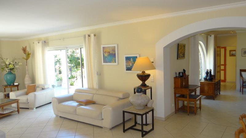 Sale house / villa Cavalaire 995000€ - Picture 4