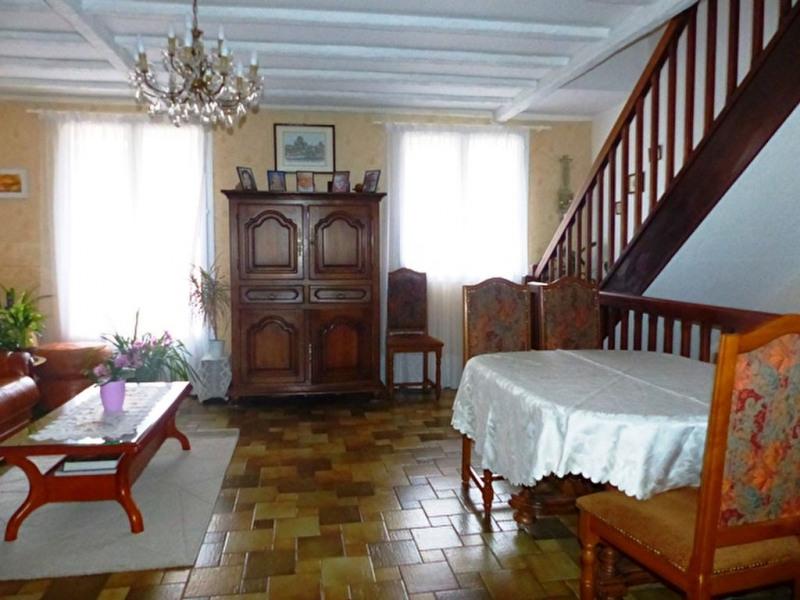 Sale house / villa Meaux 261500€ - Picture 4