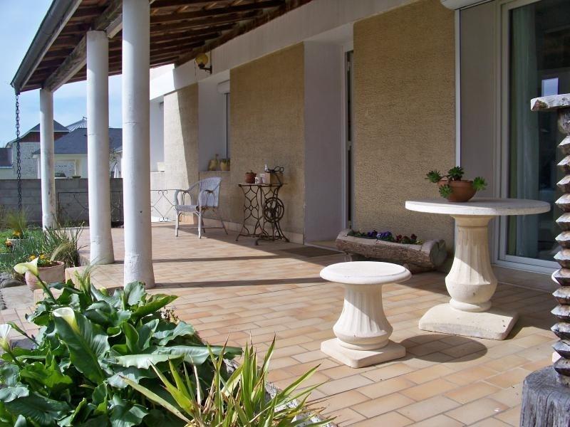 Sale house / villa Pardies 177020€ - Picture 2