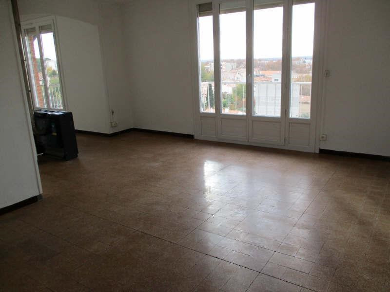 Rental apartment Salon de provence 644€ CC - Picture 1