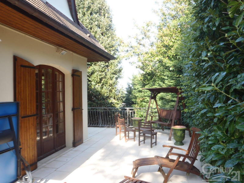 Vente de prestige maison / villa St arnoult 581000€ - Photo 2