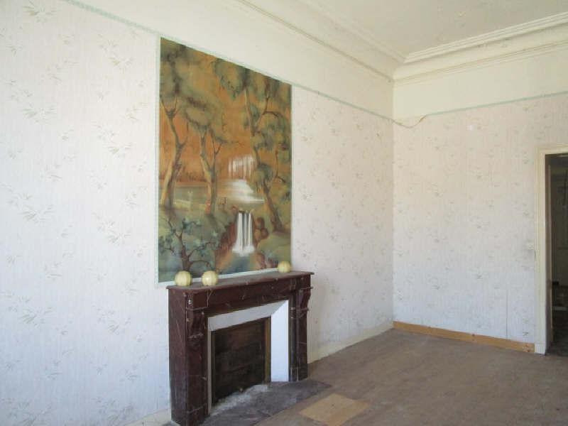 Sale house / villa Blaye 159000€ - Picture 2