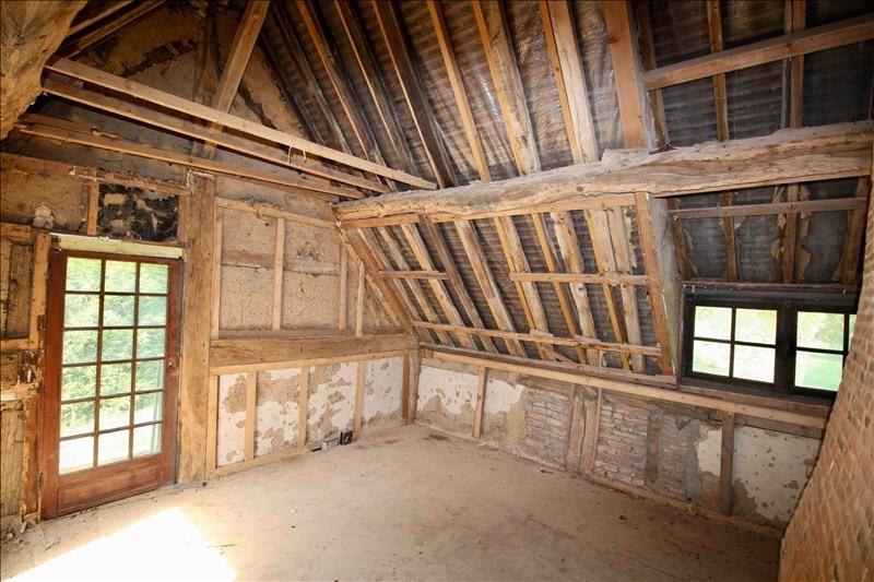 Vente maison / villa Conches en ouche 149500€ - Photo 16
