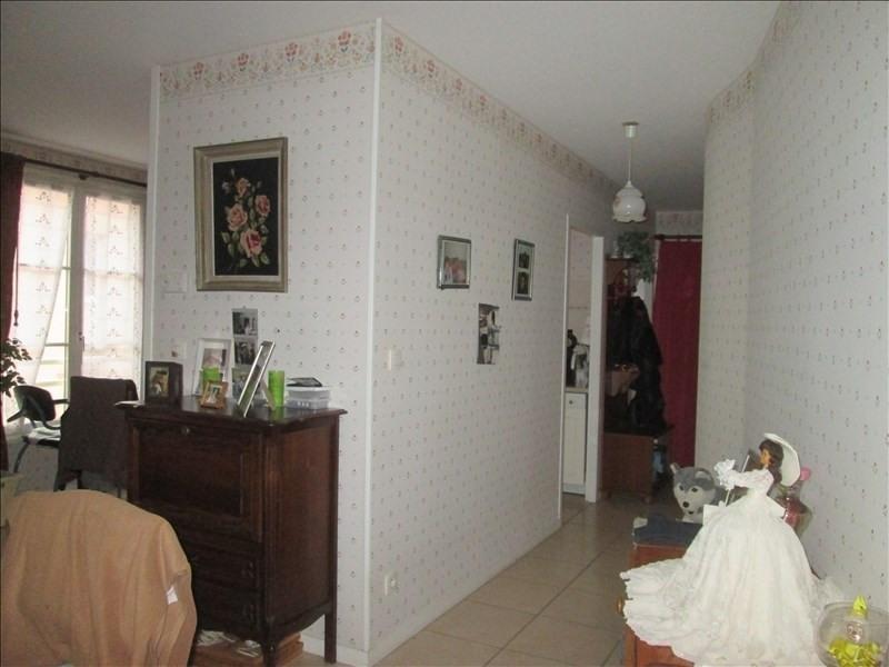 Sale apartment Tournus 98000€ - Picture 3