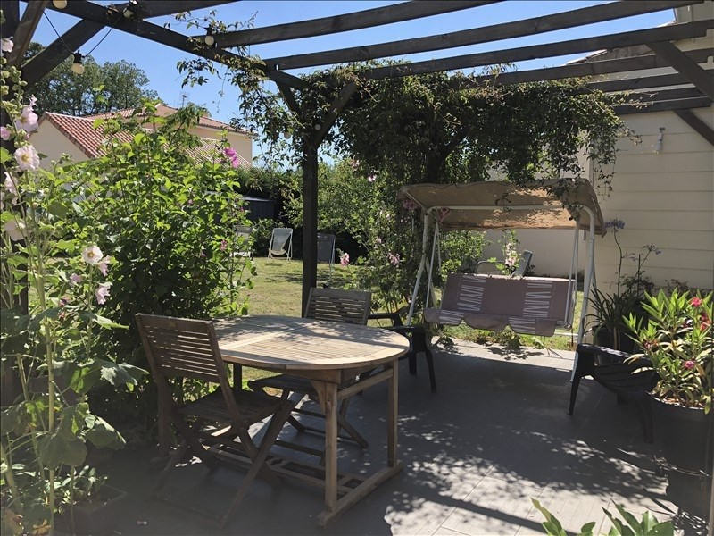 Vente maison / villa Smarves 173000€ - Photo 2
