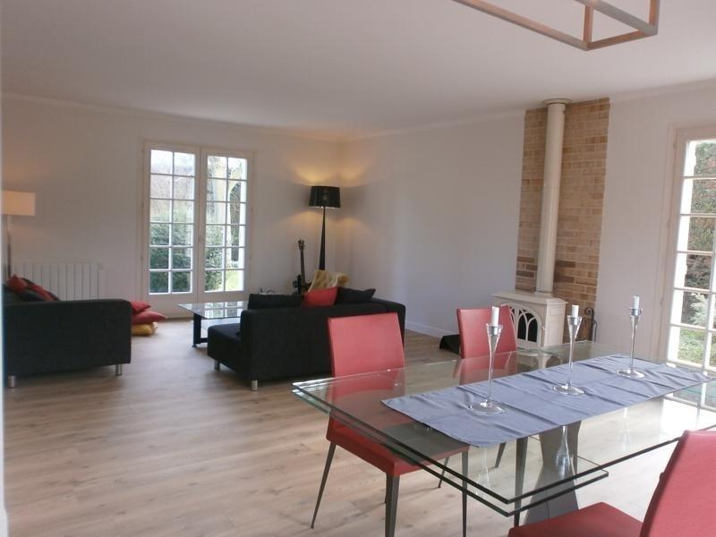 Deluxe sale house / villa Orgeval 639000€ - Picture 4