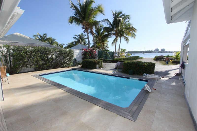 Venta de prestigio  casa St martin 950000€ - Fotografía 1
