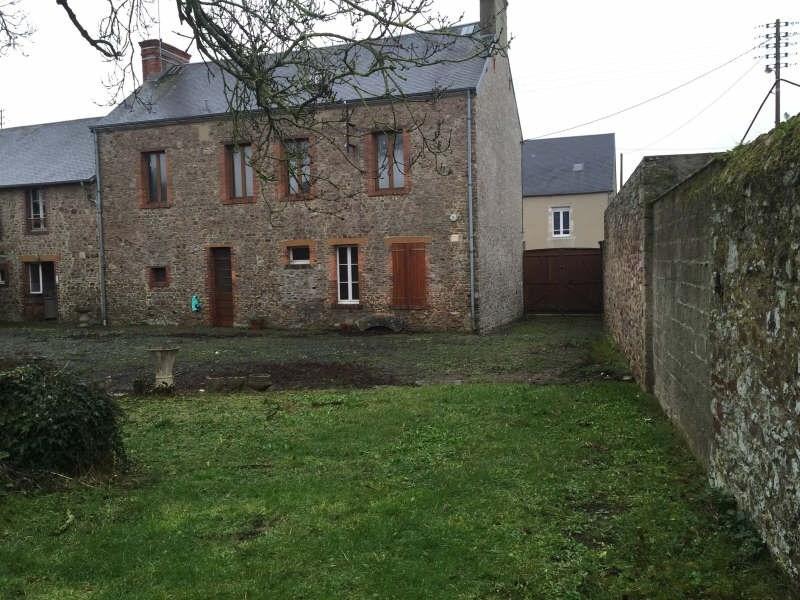 Sale house / villa Periers 116350€ - Picture 3