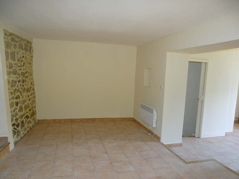 Vente maison / villa Barjac 129000€ - Photo 4