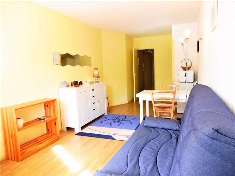 Sale apartment Vaux sur mer 86400€ - Picture 2