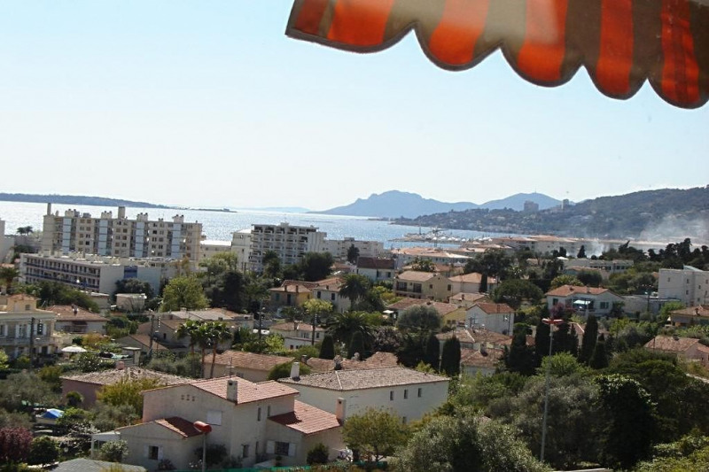 Sale apartment Antibes 890000€ - Picture 5