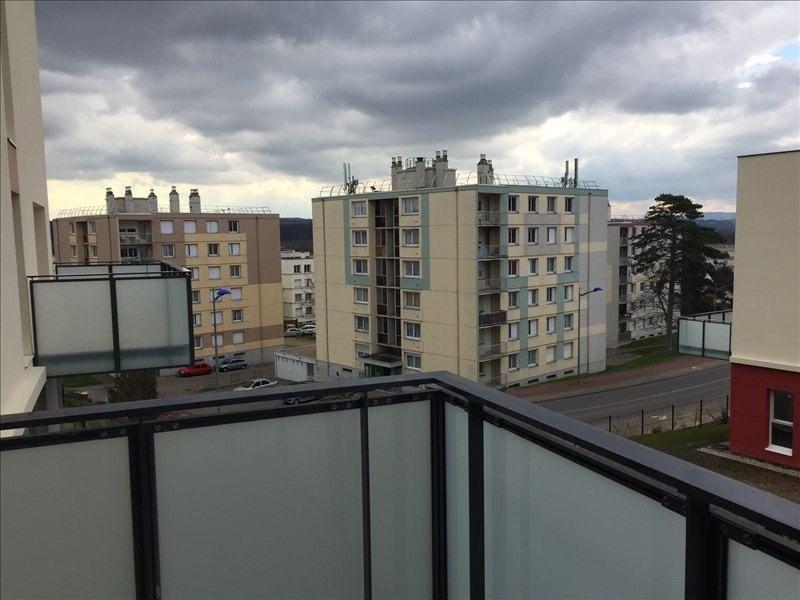 Affitto appartamento Vernaison 720€ CC - Fotografia 3