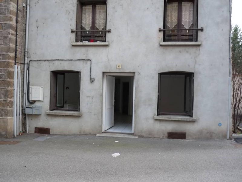 Affitto appartamento Bas-en-basset 400€ CC - Fotografia 1