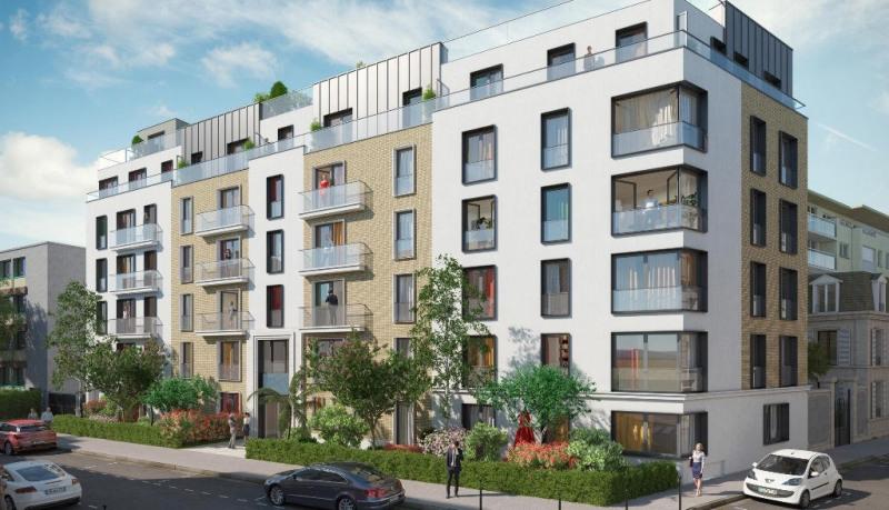Vente studio Boulogne billancourt 27m²