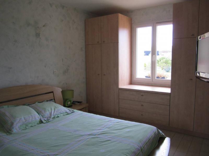 Sale house / villa Châteauneuf-sur-charente 295000€ - Picture 10