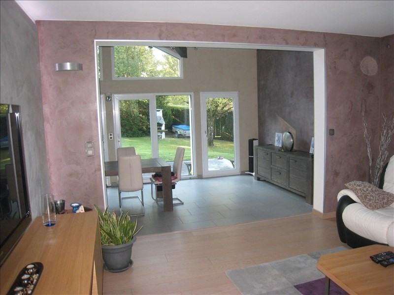 Vente de prestige maison / villa Fillinges 640000€ - Photo 8