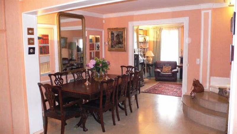 Vente maison / villa Montmorency 750000€ - Photo 4