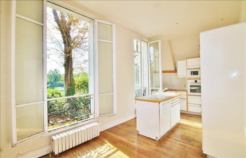 Deluxe sale house / villa Croissy sur seine 3100000€ - Picture 12