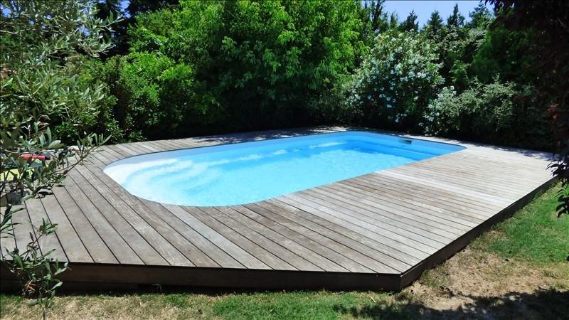 Verkoop  huis Loriol du comtat 370000€ - Foto 9
