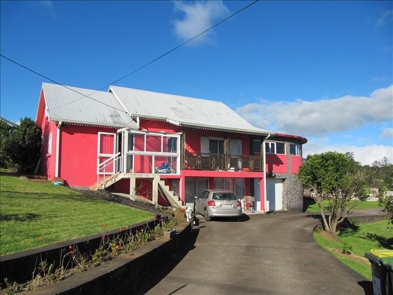 Vente maison / villa La plaine des cafres 385000€ - Photo 1