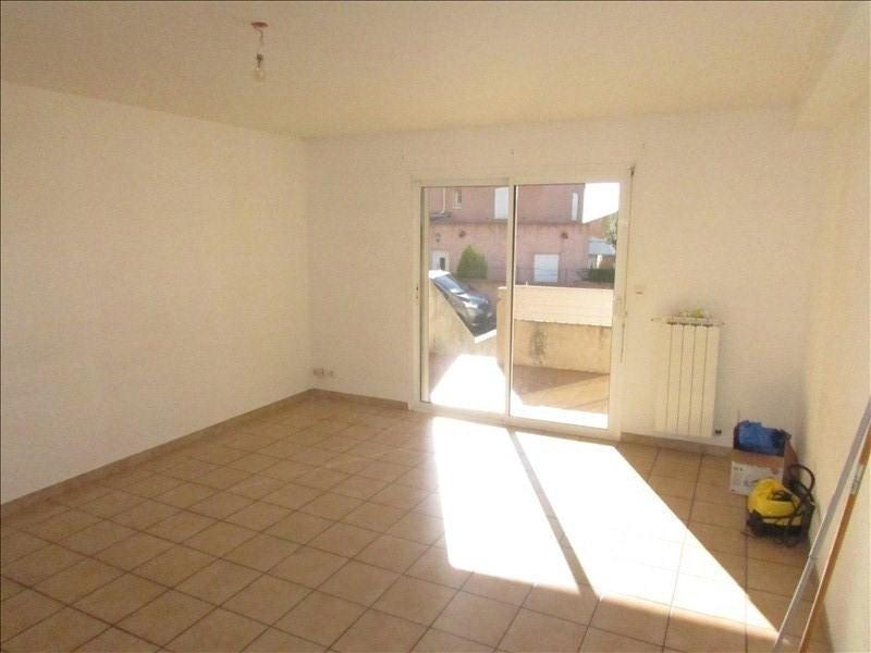Sale apartment Beziers 139000€ - Picture 1
