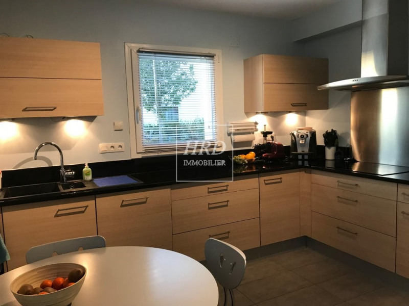 Sale house / villa Marlenheim 299250€ - Picture 3