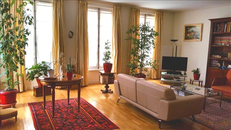 Verkauf von luxusobjekt wohnung Saint-germain-en-laye 1013000€ - Fotografie 1