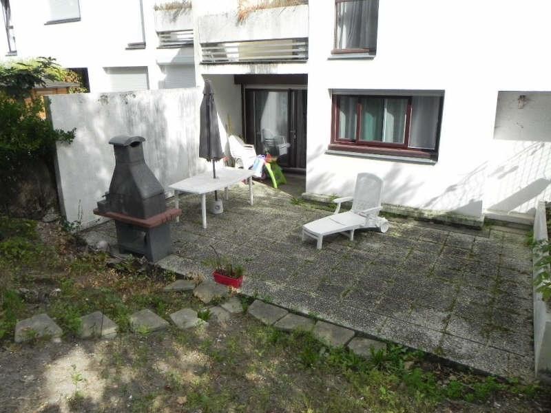 Revenda apartamento Andresy 205000€ - Fotografia 1