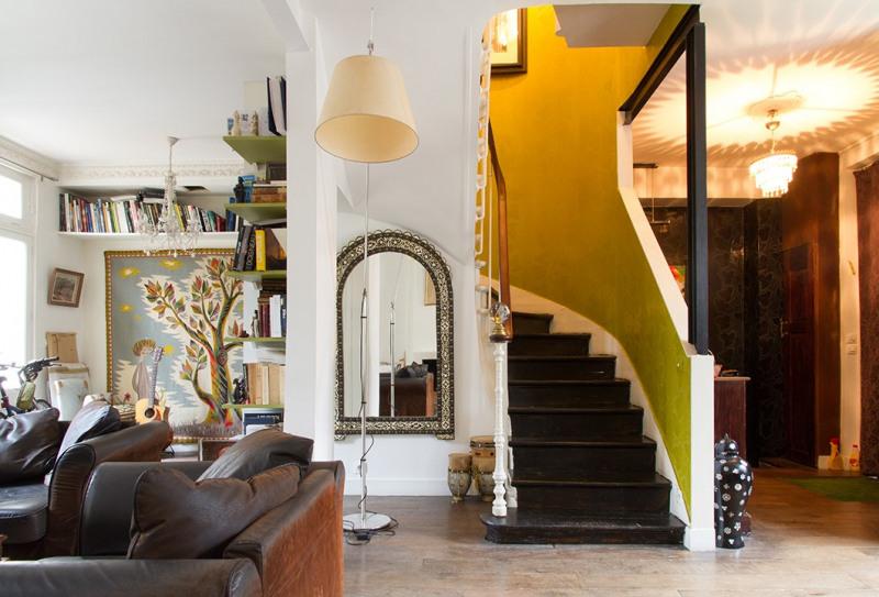 Vente maison / villa Neuilly-sur-seine 2290200€ - Photo 14