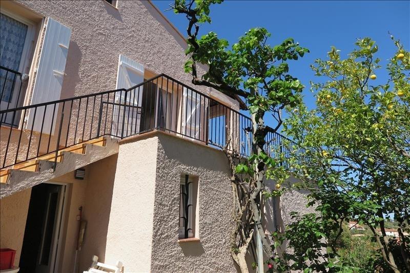 Venta de prestigio  casa Collioure 749000€ - Fotografía 4
