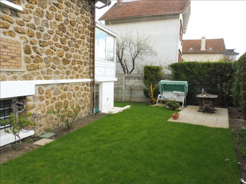 Vente maison / villa Villemomble 357 000€ - Photo 3