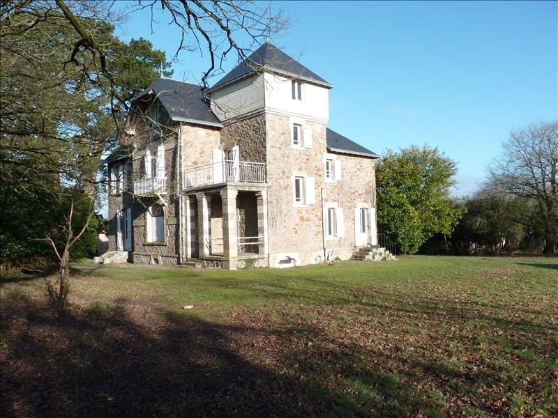 Vente de prestige maison / villa La chaize le vicomte 430500€ - Photo 1