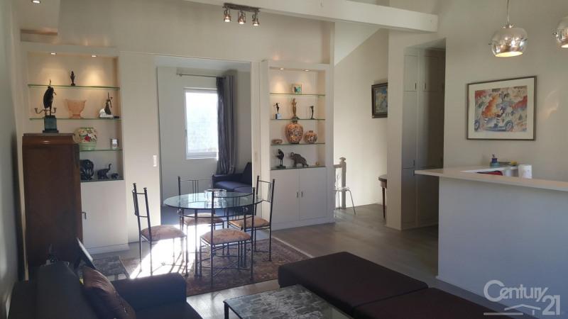 Venta  apartamento Deauville 415000€ - Fotografía 3