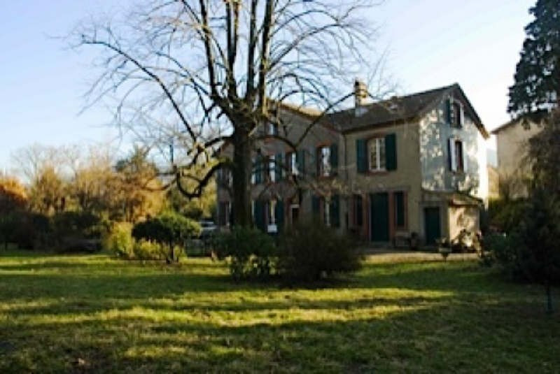 Deluxe sale house / villa Mazamet 400000€ - Picture 1