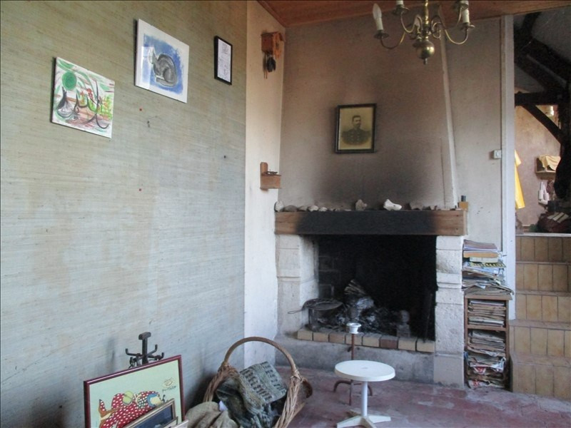 Sale house / villa Villers cotterets 88 000€ - Picture 4