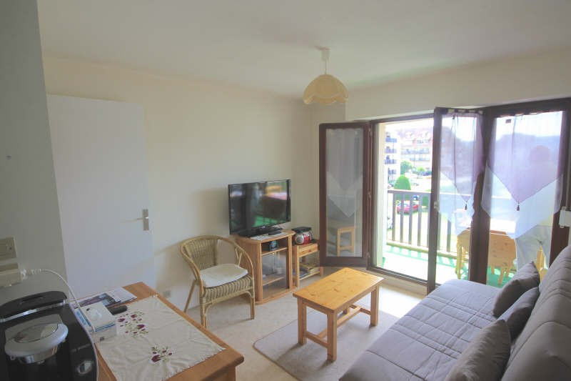 Sale apartment Villers sur mer 108 000€ - Picture 3