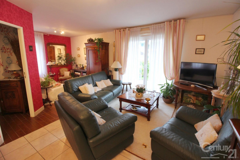 Vente appartement Touques 201 000€ - Photo 1