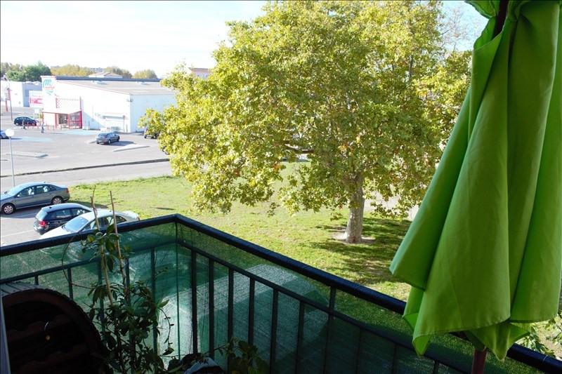 Vendita appartamento Le pontet 88000€ - Fotografia 4