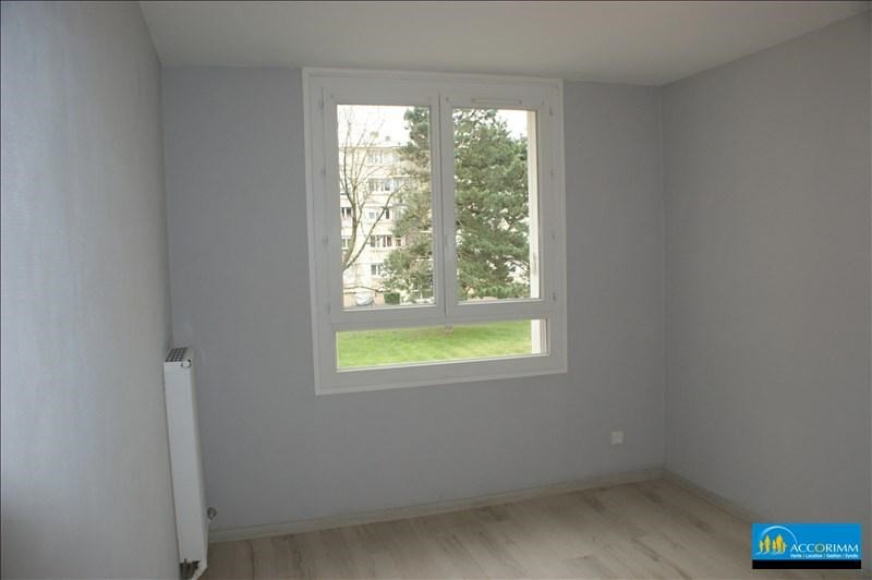 Rental apartment Corbas 611€ CC - Picture 5