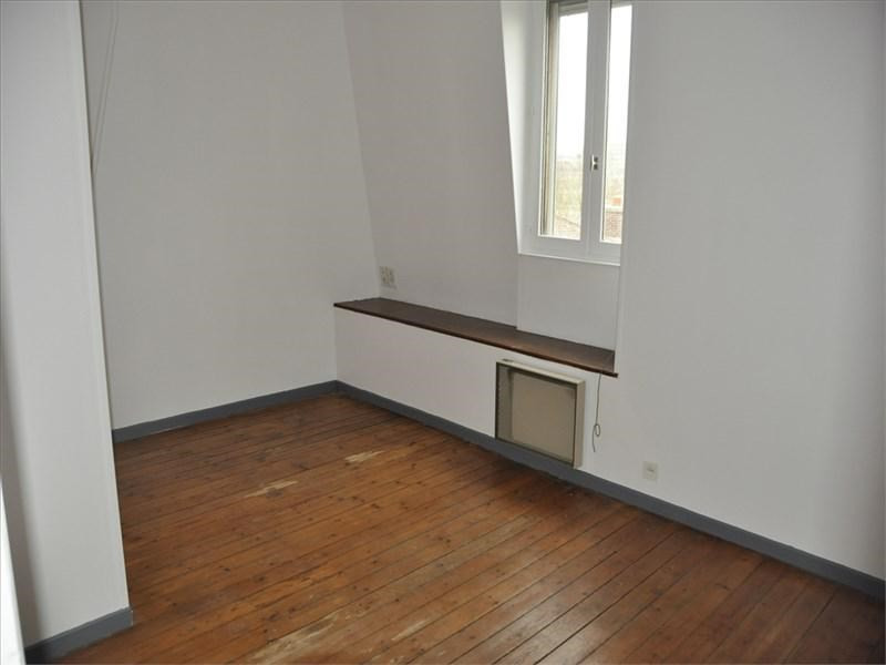 Rental apartment Soissons 640€ CC - Picture 5