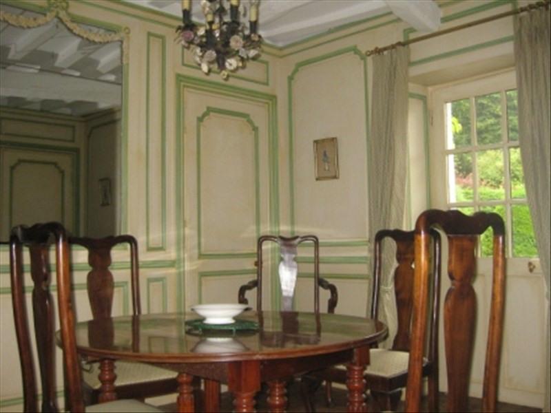 Deluxe sale house / villa La roche guyon 420000€ - Picture 6