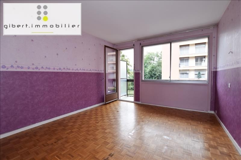 Vente appartement Le puy en velay 79 500€ - Photo 5