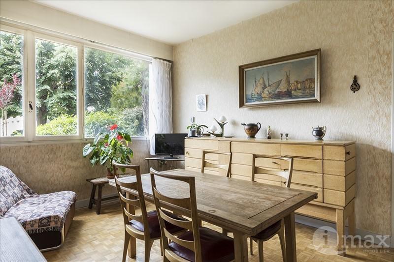 Sale apartment Courbevoie 300000€ - Picture 1