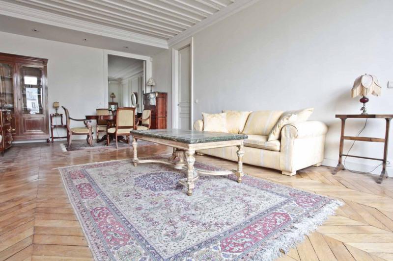 Deluxe sale apartment Paris 5ème 3400000€ - Picture 4